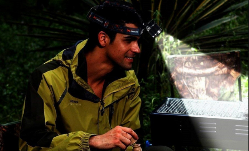 Finding the Best Head Torch for Fishing