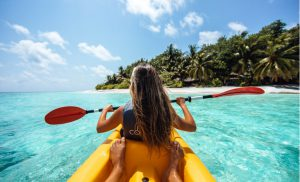 Best Kayak Paddle Under 200