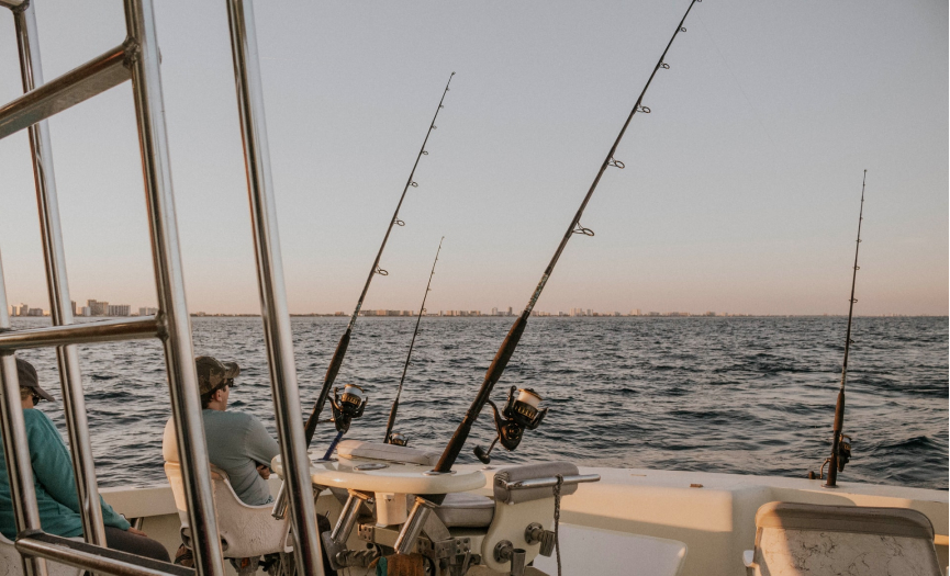 Best Fishing Rods for Saltwater