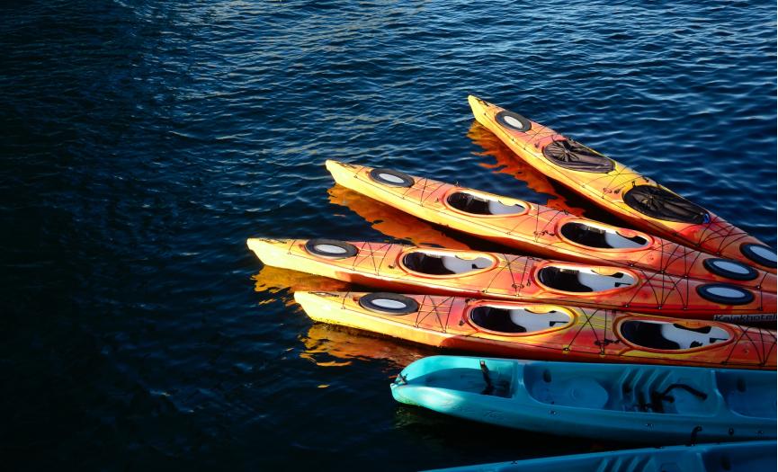 Choosing the Best Sit on Top Kayak for Beginners