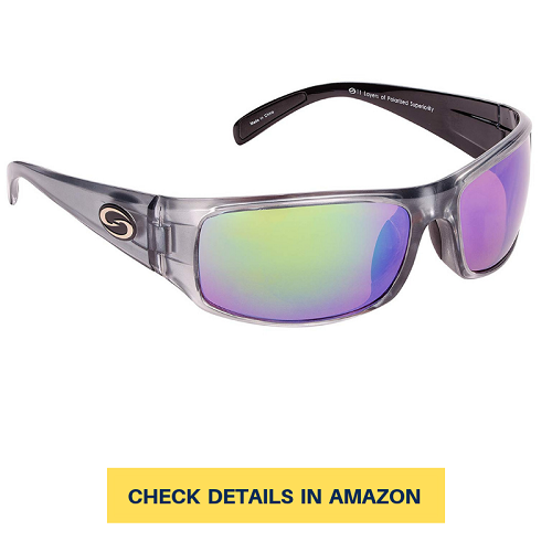 40ee9e86ba3b 10 Best Polarized Fishing Sunglasses for the Money – Ultimate Guide