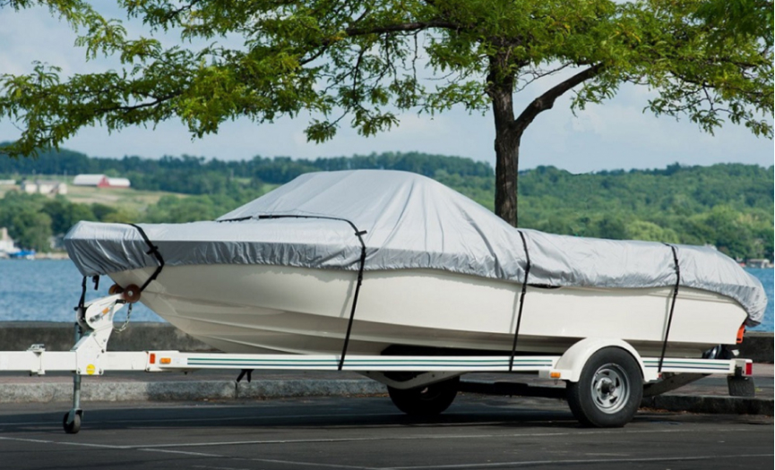 Best Boat Covers for the Money