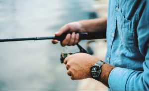 Choosing the Best Watch for Fishing