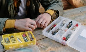 best tackle bag for fishing