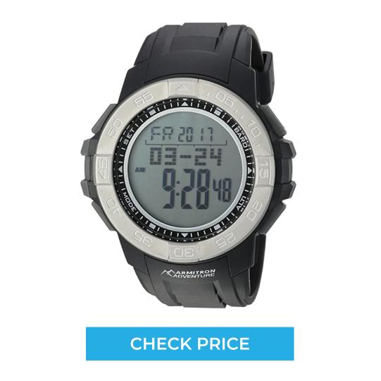Armitron Adventure Men's Digital Watch