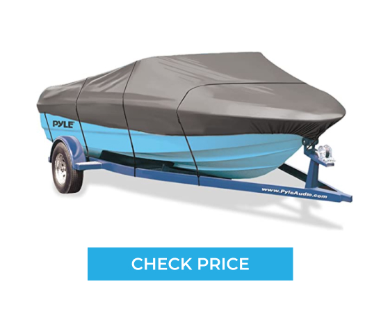Pyle Armor Shield Boat Cover​