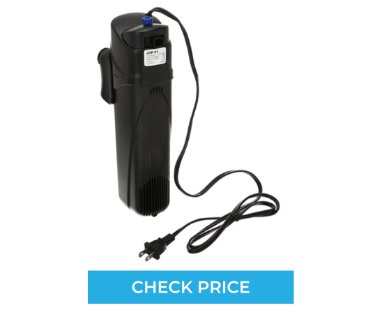 SunSun UV Sterilizer Submersible Filter Pump