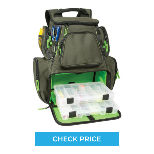 Wild River Multi-Tackle Large Backpack