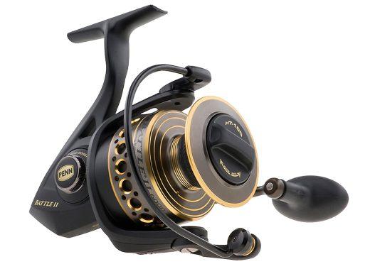 Penn Battle Spinning Fishing Reel