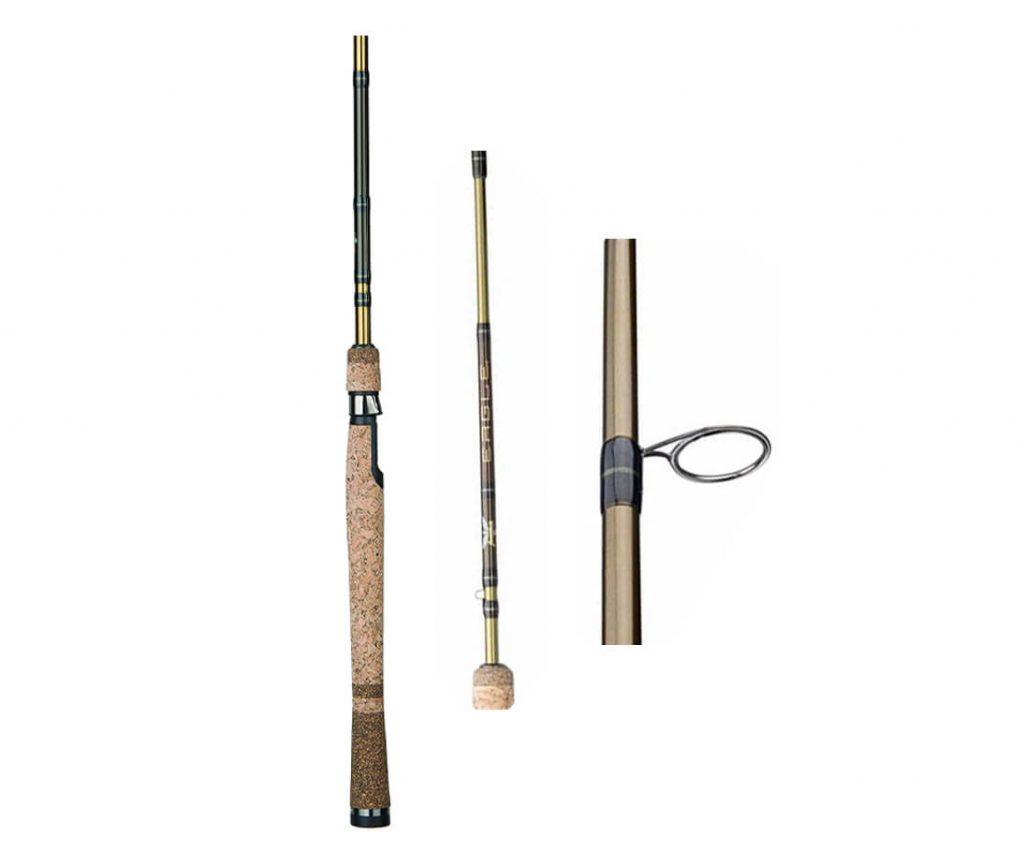 Fenwick Eagle Spinning Fishing Rod