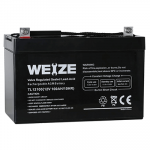 Weize 12V Deep Cycle Battery