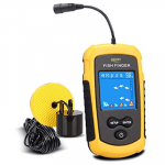 Lucky FFC1108-1 Portable Fish Finder