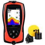 Lucky FF1108-1CT Portable Fish Finder