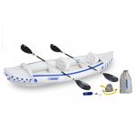 Sea Eagle 370 Deluxe Kayak