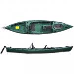 Riot Kayaks Escape 12SOT Kayak