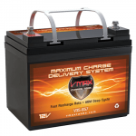 Vmax V35-857 12V Deep Cycle Battery