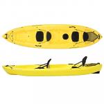 Emotion Spitfire Tandem SOT Kayak