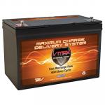 Vmax MR-127 12V Deep Cycle Battery