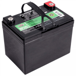 Interstate Batteries 12V Deep Cycle Battery