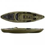 Sun Dolphin Journey SOT Kayak