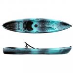 Perception Tribe 11.5 SOT Kayak