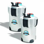 Aquatop CF400UV 4-Stage Canister Filter