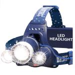 DanForce LED Headlamp