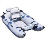 Sea Eagle 285fpb Inflatable Fishing Pontoon Boat