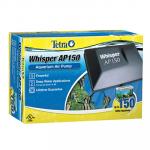 Tetra Whisper AP150 Aquarium Air Pump