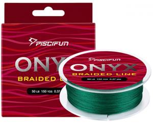 Piscifun Onyx Braided Fishing Line
