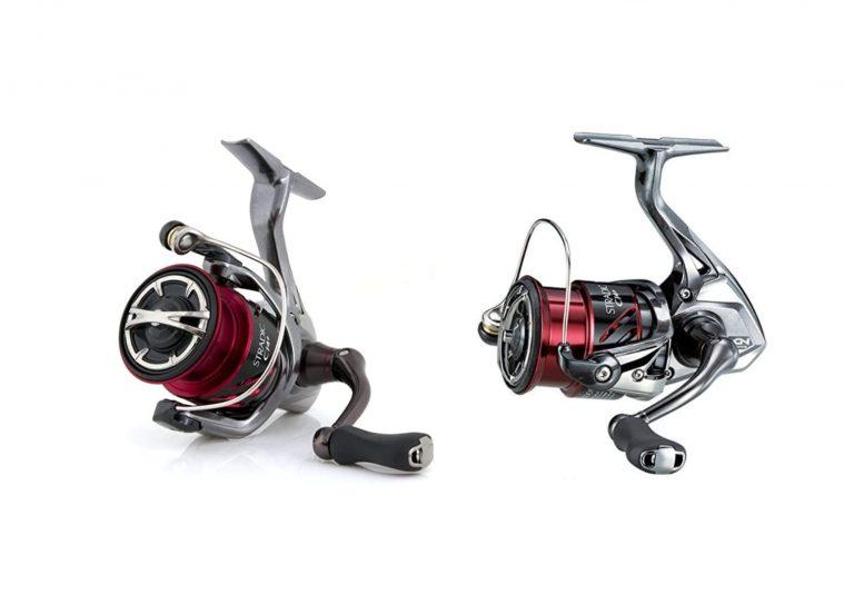 Shimano Stradic Ci4+ Spinning Fishing Reel