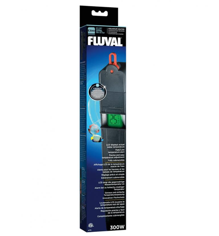Fluval E 50-Watt Electronic Heater